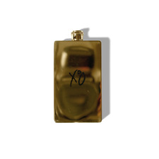 THE WEEKND AFTER HOURS OFFICIAL GOLD FLASK LIMITED SPECIAL EDITION RARE