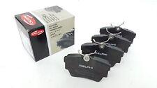 Delphi Rear Brake Pads Set Renault Trafic Nissan Primastar Fiat Talento 95599224