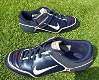 Nike astro turf football boots 3g - UK 5 EU 38 VGC