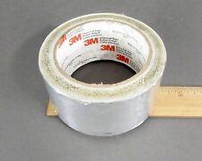 """3M 1170 Aluminum Foil 2"""" Tape Roll Diameter 4-1/8"""""""