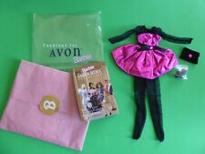 Avon Fashions for Barbie #16804 from 1996