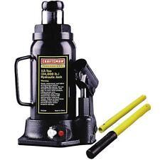 Craftsman Professional 12 Ton Hydraulic Bottle Jack