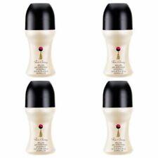 4 X AVON Far Away Roll-on Anti-Perspirant Deodorant For Her 50ml New
