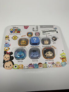 Disney Tsum Tsum Series 2 New And Factory Sealed Free Shipping In USA