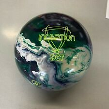 900Global Inception DCT PEARL  Bowling Ball 15 lb 1st quality   new in box