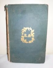 Charles DARWIN A Monograph of the Sub-Class Cirripedia, 1851 1ST EDITION, UNIQUE
