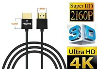 Premium 2M HDMI to HDMI Cable Ultra HD 4k x 2k HDMI Cable for LCD HDTV Video
