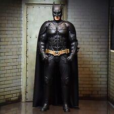 Custom Cape for Batman DX12 or Armory 1/6 Hot Toys - OT Customs