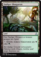 4 Foul Orchard / Fauliger Obstgarten (mint, Rivalen von Ixalan, deutsch)