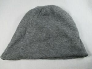 Gerber Organic Baby 0-6 Months Size Gray Bucket Cap Hat Great Condition