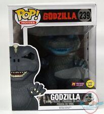 Pop! GID Atomic Breath Godzilla 6-Inch Previews Exclusive #239 Funko