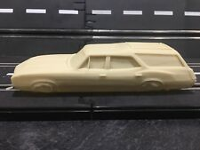 1/32 RESIN 1968 Oldsmobile Olds Vista Cruiser