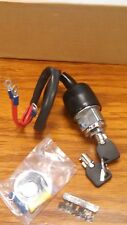 M/C Parts NEW!!! 94-UP DYNA IGNITION SWITCH ACE KEY