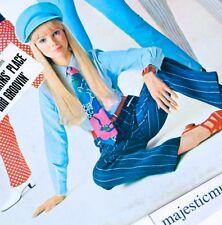 BOOKER T & THE MG'S HIP-HUG-HER VINYL LP 1967 ORIGINAL EX RARE