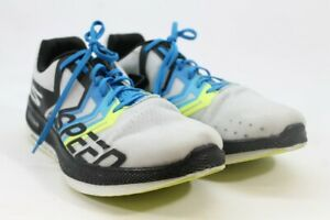 Skechers Razor 3 Men's Black/Green Sneakers 10M(ZAP9742)