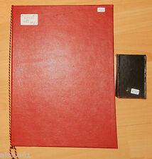 - DDR Urkunde mit Medaille 1981 in Bronze  G407