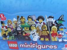 * New * Lego 8684 Series 2 ( Case of 60 Minifigure Packet ) Sealed Box Rare Set