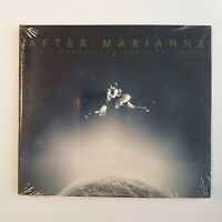 AFTER MARIANNE feat. JULIEN DORE : LOVE.. GAME (EP) ♦ RARE PROMO CD SINGLE NEUF