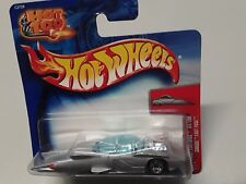 Hot Wheels Crooze Fast Fuse First Editions 2004 No.64/100 in Ovp.