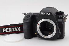 MINT!! PENTAX K-3 II SLR Digital Camera Body From Japan #121
