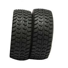 ROVAN Baja Spare Parts Wheels and Tire Set (Front)