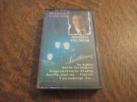 "cassette audio MANOLO ESCOBAR sevilla... casi ""na"""