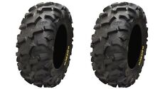 ITP Blackwater Evolution Radial Tire Size 28x11-14 Set of 2 Tires ATV UTV