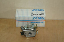 GENUINE ZAMA CARBURETOR C1U-K44B C1U-K44 equal Echo# 12520009561, 12520009560