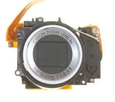 LENS OPTICAL UNIT FOR CANON POWERSHOT A85 DIGITAL CAMERA WITH CCD CY1-6347