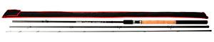 Rovex Captive 12ft 3 piece Carp Waggler Float Rod ~BRAND NEW~