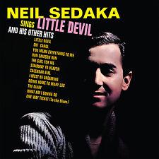 Neil Sedaka - Neil Sedaka Sings Little Devil & His Other Hits CD