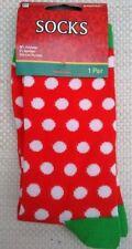 Unbranded Christmas Everyday Socks for Women