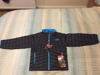 The North Face Thermalball Nuptse Jacket,Boys  X-Small, 6-7 Years-BNWT. Rrp £130