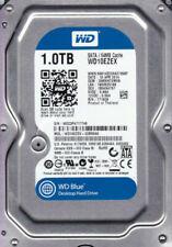"""Western Digital WD Blue 1TB 3,5"""" Disco Duro Interno (WD10EZEX-60WN4A0)"""
