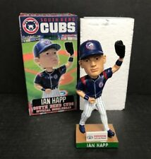 Ian Happ South Bend Cubs Chicago Cubs 2018 Bobble Bobblehead SGA