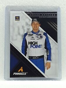 Chase Briscoe 2021 Panini Chronicles Pinnacle - NASCAR Auto Racing - #8