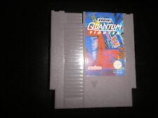 Nintendo NES-Kabuki qauntum FIGHTER-CART