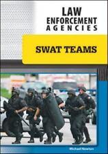 Swat Teams (Law Enforcement Agencies)-ExLibrary