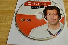 Chuck First Season 1 Disc 1 Replacement DVD Disc Only ****