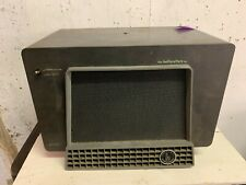 1947 Vintage Hallicrafters R-42 500-600 Ohms Speaker Reproducer