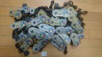 40 lot of Nintendo Super Famicom Controller import from Japan