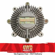 Viscous Fan Clutch - Mitsubishi Triton MK 3.0-V6 6G72 (96-06)