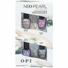 OPI Neo-Pearl Effects 2020 Nail Polish Collection - Mini Set (4 X 3.75ML)