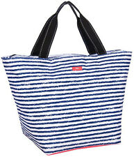 Scout Bags Weekender Zip Top Carry On Tote Bag Luggage - Chalk the Line