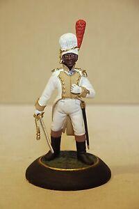 Hinchliffe, Julian Benassi 75mm Captain, Grenadiers 7th Africa Line Regt