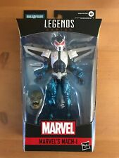 Marvel Legends Abomination BAF Gamerverse Wave Mach 1 New In Hand Thunderbolts