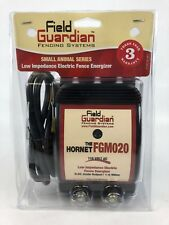 New and Sealed Field Guardian Fencing Systems FGM020 WASP, for small animals