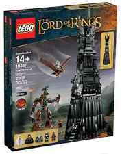 Lego ® the Lord of the Rings 10237 the Tower of Orthanc ™ nuevo embalaje original New misb NRFB