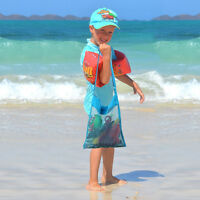Kids Sand Away Mesh Beach Bag Shell Collection Toys Storage Bag Random Color#
