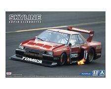 Aoshima 1/24 Nissan Skyline KDR30 Super Silhouette 1982 05162